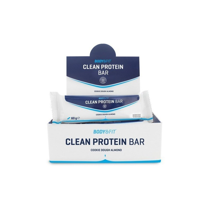 Clean Protein Bar Box (12 x...