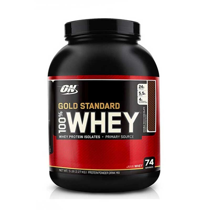 Whey Gold 2270 gr