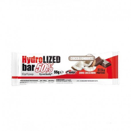 Hydrolized Bar 50% 55 g