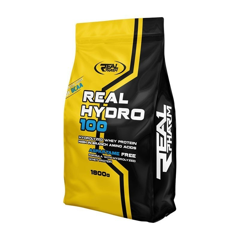 REAL HYDRO 100 1800 gr