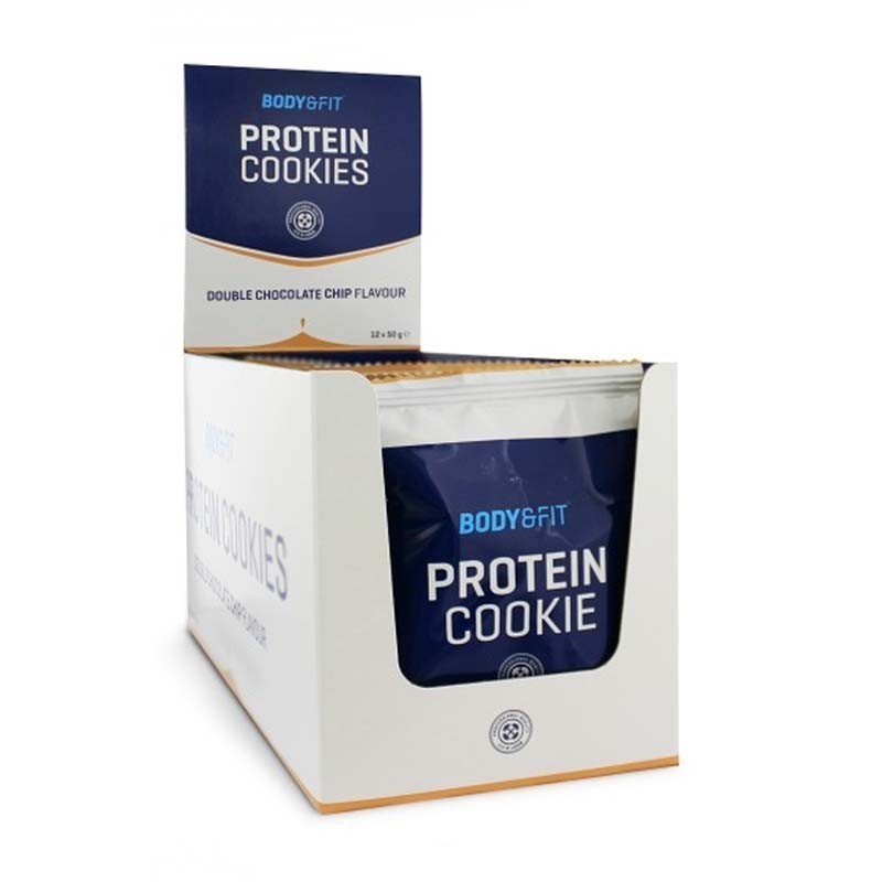 Protein Cookies Box (12 x...