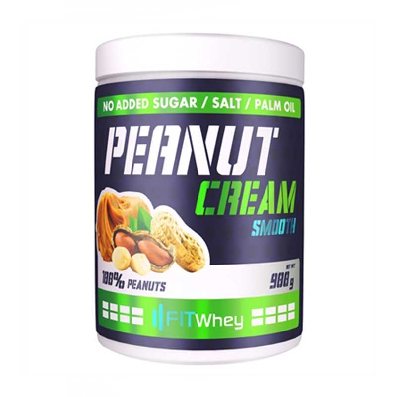 PEANUT CREAM 900 g