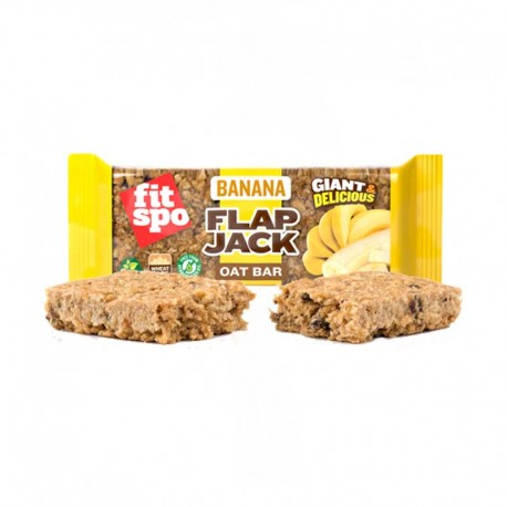 Flap Jack Energy Oat Bar 90 g