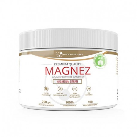 MAGNEZ Citrate 250 g
