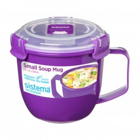 Large Soup Mug 0,9 Lt