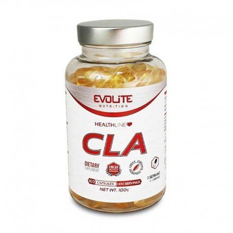 CLA 100 softgels